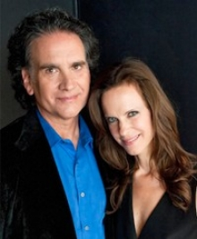 Jennifer and Peter Buffett